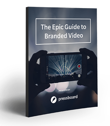 The Epic Guide to Branded Video